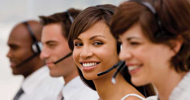 Call Center image