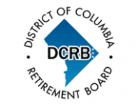 District of Columbia Retirement Board logo